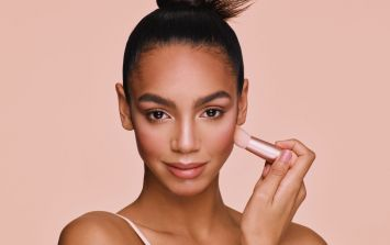 We checked out Penneys new nudes makeup range and it's flawless