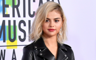 Selena Gomez has dramatically changed her hair... and it's very noughties