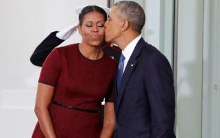 Barack and Michelle's Valentine's messages to each other are TOO cute