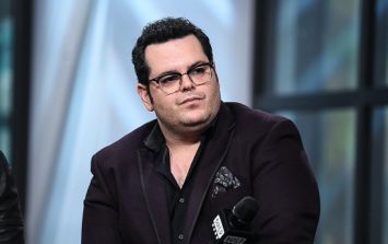 'I'm so angry': Josh Gad reveals a family friend was shot in the Florida shooting