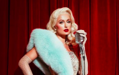 Paris Hilton just released her latest music video and it's so hot