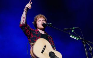 The story of how one chancer blagged his way into Ed Sheeran's sold out Galway gig