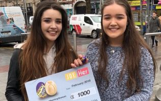 Here are the clues to WIN €1000 at Kilkenny's Cadbury Creme Egg Hunt!