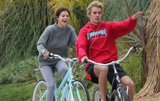 Is this confirmation that Selena Gomez and Justin Bieber are actually an item?