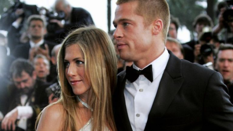 Jennifer Aniston Has Made A Statement About Her Relationship