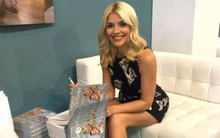Meet the stylist who puts together every single outfit Holly Willoughby wears