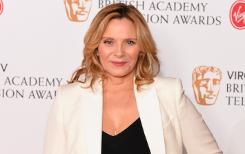 Kim Cattrall hits out at 'hypocrite' Sarah Jessica Parker in Instagram post