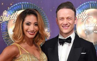 Strictly stars Kevin and Karen 'set to divorce' after three years of marriage