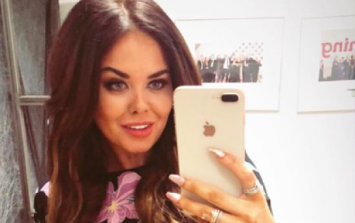 Scarlett Moffatt confirms her new relationship with a loved-up photo