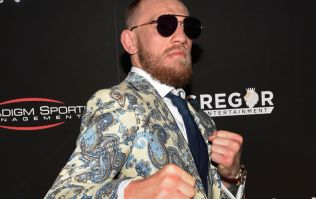 Irish National Wax Museum feuding with Madame Tussauds over McGregor waxwork
