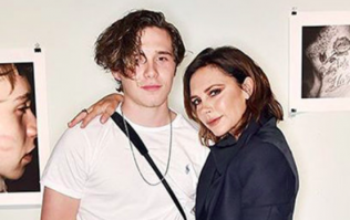 Brooklyn Beckham gets sweet tattoo in honour of his mum, Victoria