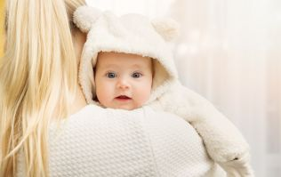 You're going to see a lot of these 'rare' baby names in 2018