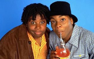 Kenan and Kel are reuniting and everyone is absolutely buzzing