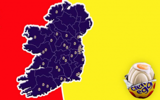 Grab your hunting boots - Cadbury Creme Eggs are hiding all over Kilkenny!