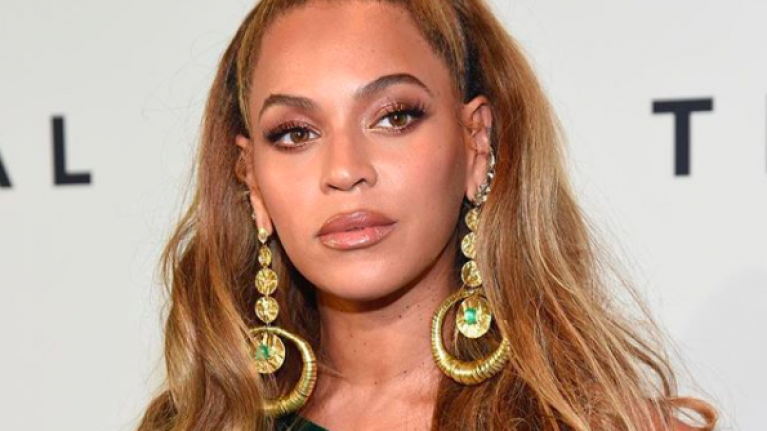 There's a new Beyonce waxwork and it's somehow even worse than all the others