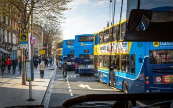 Dublin Bus says it's 'one of the top performers'... Twitter greatly disagrees
