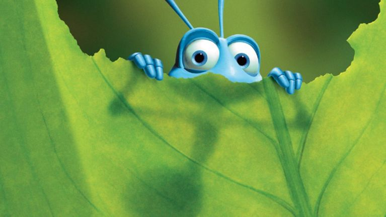 People think A Bug's Life could be getting a sequel after this hint