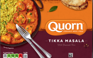 Quorn recall ready-meal product due to contamination with rubber pieces