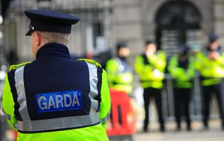 Gardaí will now fine women who are caught applying makeup in the car