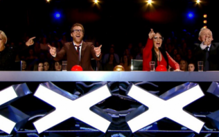 Looks like things are going to get a bit awkward on Ireland's Got Talent tonight