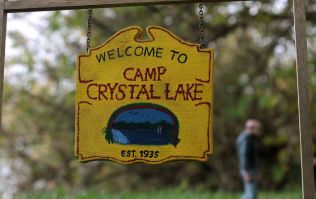 You can now stay overnight in the really creepy summer camp from Friday the 13th