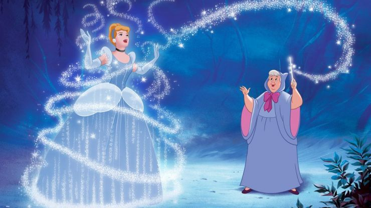 This Disney princess-inspired boozy brunch sounds like a dream come true