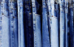 Turns out, we should all be washing jeans this way