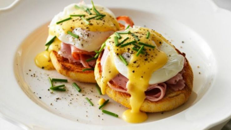 It's National Eggs Benedict Day! Five spots in Dublin that dish up deadly brunch