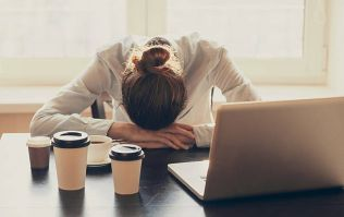 Ever hear of 'Social Jet Lag'? Because it could be affecting all of us