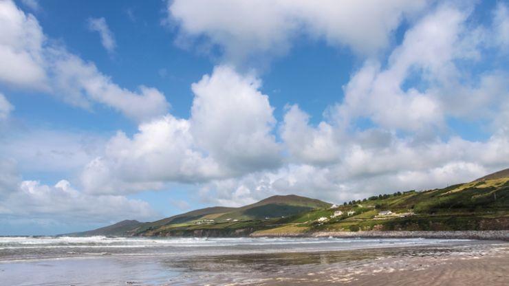 'It doesn't make sense': Met Éireann rejects UK Met Office forecast