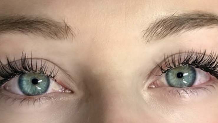 Ten things I learned when I got mink lashes for the first time