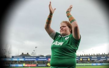 Ireland's Leah Lyons calls out disgusting abuse she received during Wales game