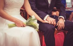 This is how much money people are saving per month for a wedding