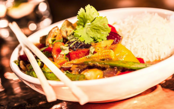 Win a yummy MAO dinner for 6 and hit the big screen afterwards