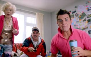 The official Damo and Ivor movie trailer is here... and they have a TRIPLET
