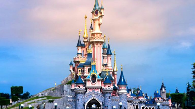 QUIZ Can You Name These Disney Movies Based Off Of Their Castle