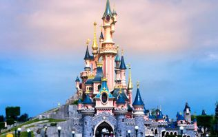 QUIZ: Can you name these Disney movies based off of their castle?