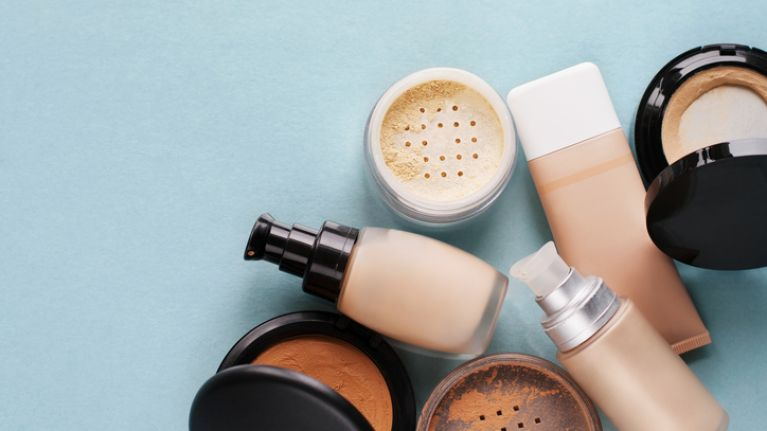 The €12 product that works as both a foundation and concealer