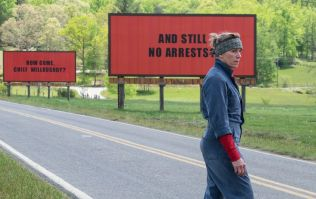 Someone recreated Three Billboards in Connemara in honour of Martin McDonagh