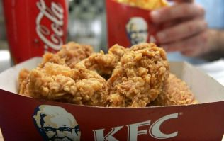 Everyone had a bit of a laugh on Twitter after KFC ran out of chicken