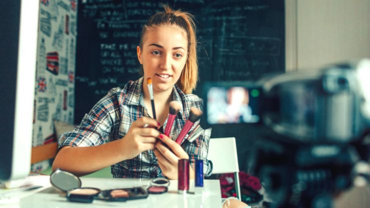 Want to be a blogger but don't know your worth? This event will help you