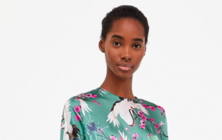 We're dreaming of summer thanks to this €40 Zara dress