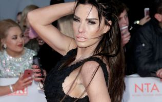Katie Price had a fake tan disaster last night and we can absolutely relate