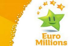 There's a new millionaire in Ireland after tonight's EuroMillions draw
