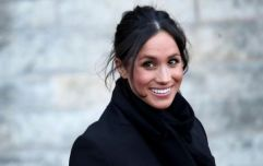Meet the woman who will be by Meghan's side for all her royal engagements