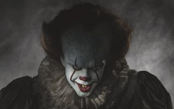 Looks like an Oscar nominee is set to join the cast of  IT: Chapter Two