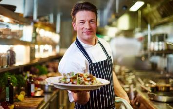 Jamie Oliver set to open a new restaurant in Dublin City Centre