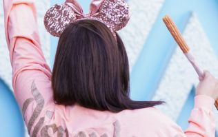 Disney is now selling rose gold churros and we're ready to live happily ever after