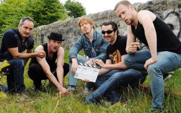 Hurrah! Hardy Bucks is making a comeback and ready to take the stage