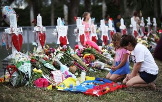 A cartoon about the Florida school shooting has triggered an emotive response online